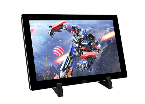 China 2560x1600p Ultra Thin Bezel Monitor , 10.1 Inch Ultra Thin LCD Display supplier