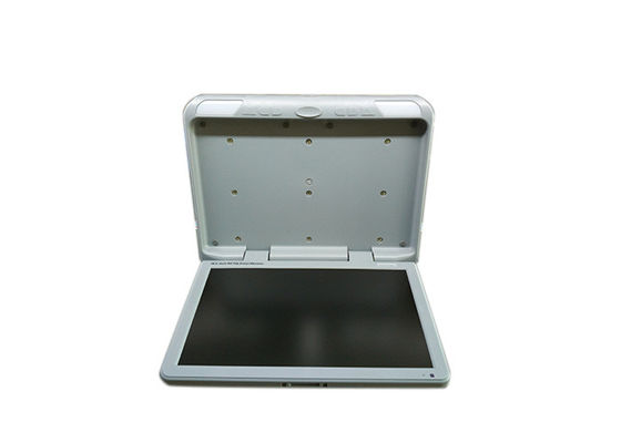 China 1366x768 Flip Down Overhead Monitor 18.5 Inch With 350cd/M2 Brightness supplier