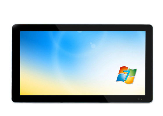 China 1920x1080P Full HD LCD Touch Screen Monitor 15.6 Inch Size With High Brightness supplier