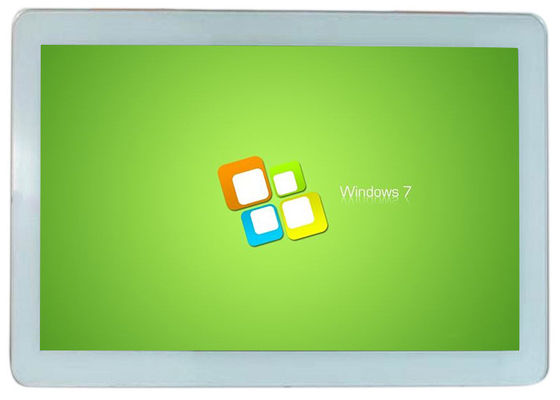 Interactive 10 Points 1080p Touchscreen Monitor , 23.6 Inch Touch Enabled Monitor