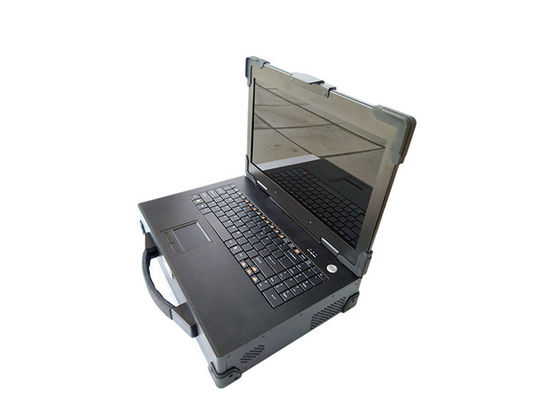 "Portable Industrial Tablet Computer 1366*768 Resolution With 15.6 "" Widescreen"