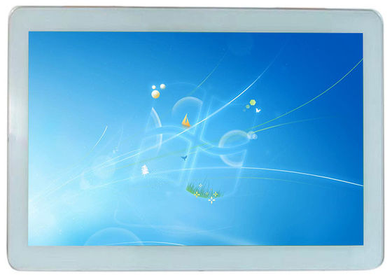 China Wifi 23.6 Inch Touch Screen Digital Signage , HDMI Digital Information Display factory