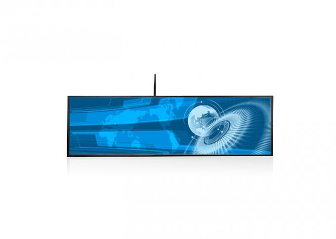 Anti Glare 27.8 Inch Ultra Wide Stretched Displays With Low Refection Coating